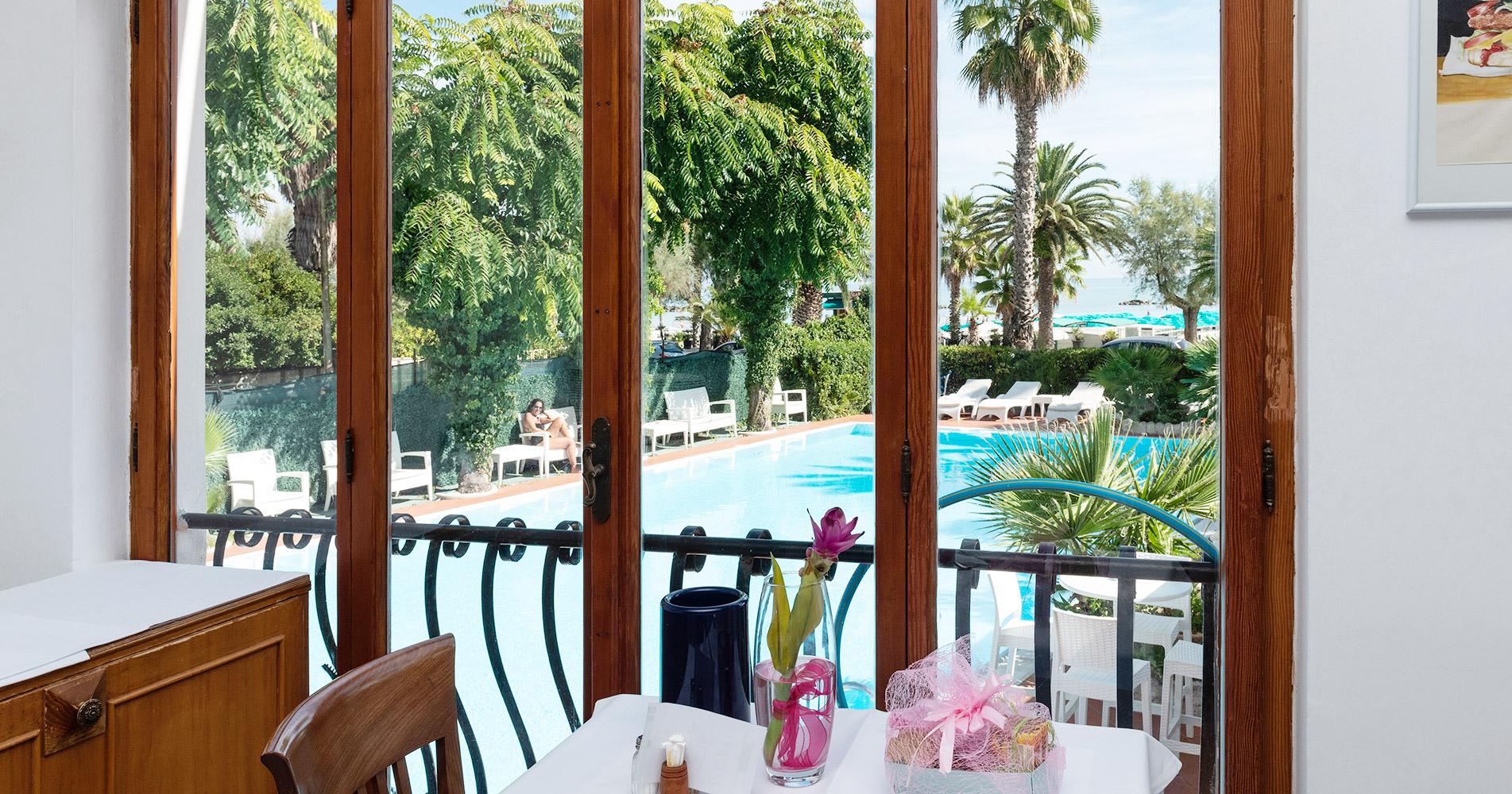 Hotel San Benedetto del Tronto - 4 stelle - Grand Hotel Excelsior