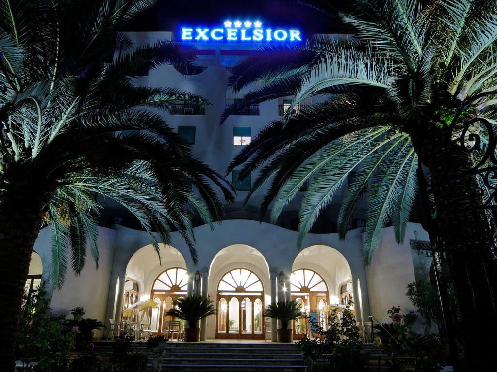 Relax e benessere Grand Hotel Excelsior San Benedetto del Tronto