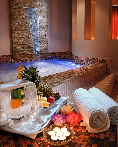 2a59a8b0d9 Hotel Italy Wellness Relax Grand Hotel Excelsior 4 stars Adriatic coast