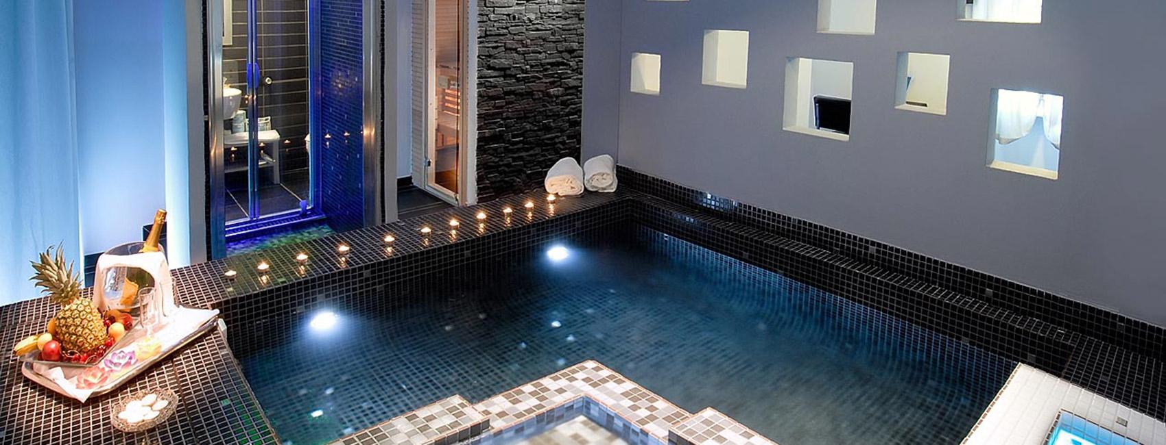 Relax e benessere grand hotel excelsior san benedetto del - Del taglia piscine ...